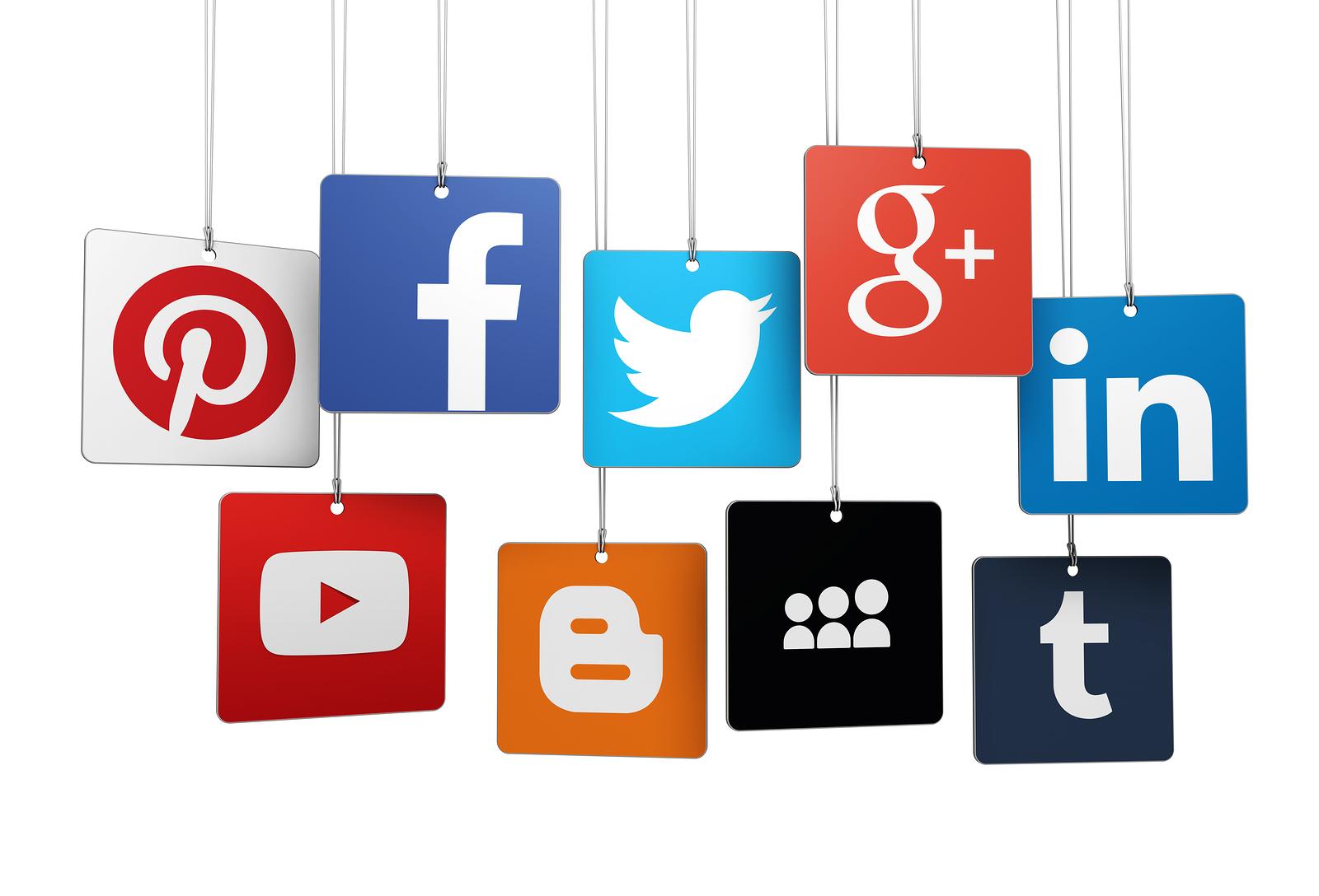Social Media Platforms Statistics